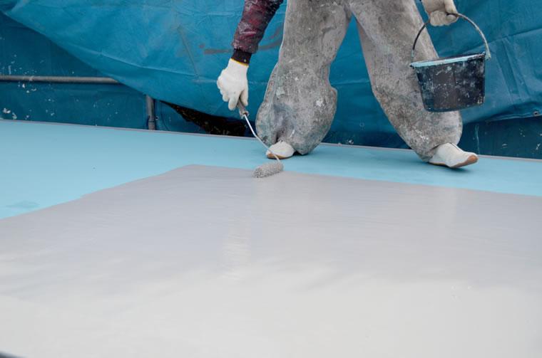 雨漏り修理(工事)方法
